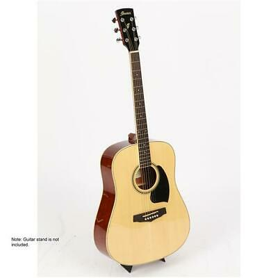 Ibanez PF Series PF15 Acoustic Guitar - Natural High Gloss SKU#1268650