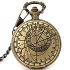 Pocket Watch Compass