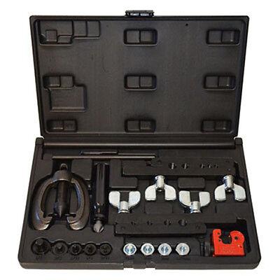 Bubble Flare Kit (Cal Van Tools 82900 Double/Bubble Flare Tool Kit)