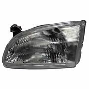 Toyota Starlet Headlight
