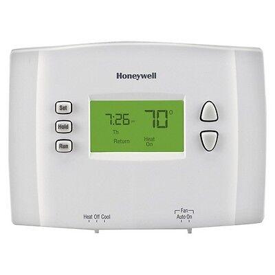 Honeywell 1-Week Programmable Thermostat