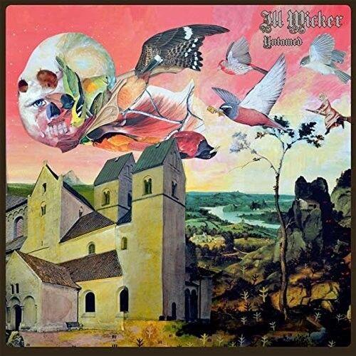 ILL WICKER - UNTAMED  CD NEU