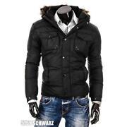 Winterjacke XL