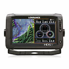 Lowrance Transducer Only Fishfinders