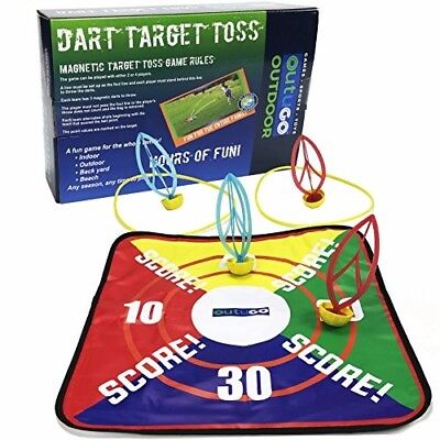 Garden Lawn Yard Beach Indoor and Backyard Game Outdoor Tossing Games Toys - Beach Toys And Games