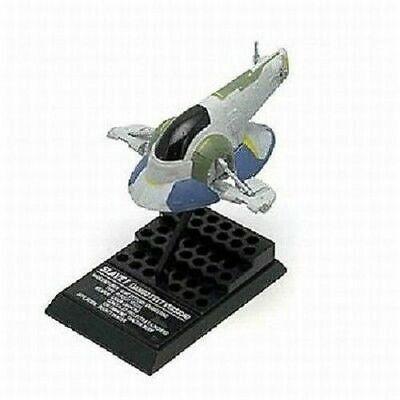 F-Toys Star Wars Vehicle Collection 4 Slave I (Jango Fett Version) SECRET ITEM