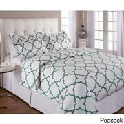 Peacock Bedding