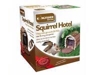 Squirrel Hotel - Brand New - Kilmarnock Area