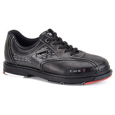 Dexter The 9 Black//Crocodile Mens Bowling Shoes Sz 9 wide NIB #Ships out today!!