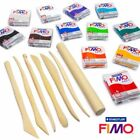 FIMO White Clay Modelling Supplies