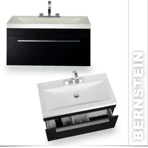 Waschbecken schwarz waschtische becken ebay - Waschbecken schwarz ...