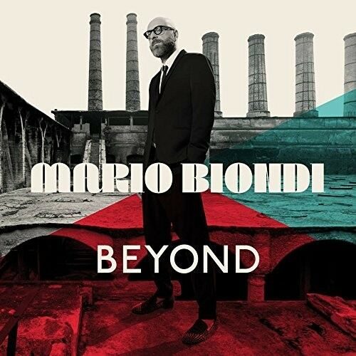 MARIO BIONDI - BEYOND  CD NEU