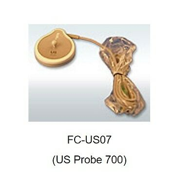 Bionet Ultrasound Transducer Probe For Fc700 Fetal Monitor Fc-us07