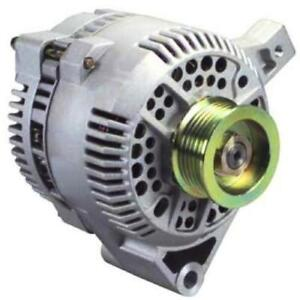 Alternator Ford 1989-1991 Taurus 2.5L, Mercury 1991-1993 Cougar 5.0L Topaz 2.3L