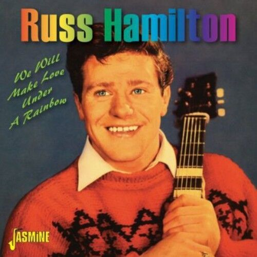 Russ Hamilton - We Will Make Love Under a Rainbow [New CD] UK - Import