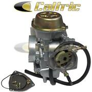 Grizzly 660 Carburetor