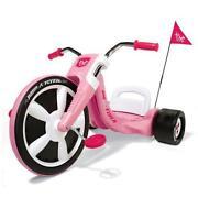 Big Wheel Trike