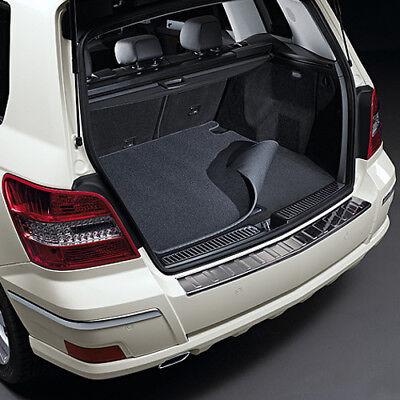 Mercedes GLK Kofferraumwanne mit Stossstangenschutz Kleinmetall Starliner