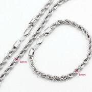 Mens Thick Necklace