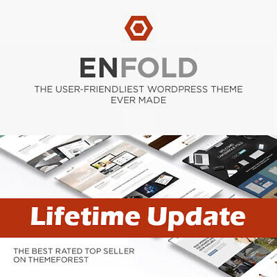 Enfold Best Rated Top Seller Wordpress Theme Latest Lifetime Update