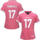 Ryan Tannehill Women NFL Jerseys