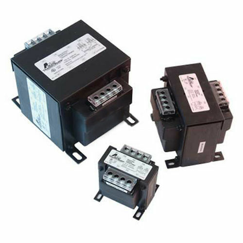 Acme (AE Series) AE020100, 100 VA Rating, Single Phase