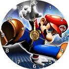 Super Mario Clock