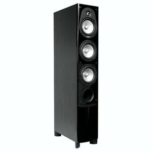 Energy CF-50 Connoisseur Tower Speakers - pair in boxes