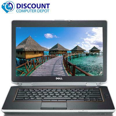Dell Latitude E6330 Laptop Computer PC 4GB 320GB Intel Core i5 Windows 10 Home