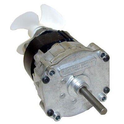 Hatco - R02.12.021.00 - 230v Gear Motor Wfan