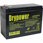 Battery 12 V Rechargeable Batteries 10 Ah Amp Hours