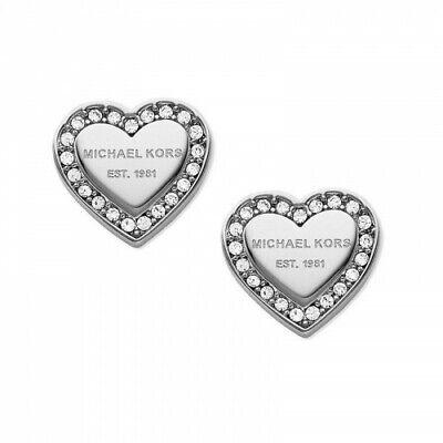 Michael Kors Studs MKJ3966040 New Colour: Silver Earrings