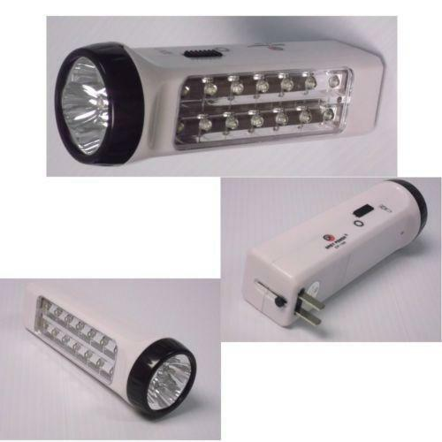 Emergency Power Failure Light Ebay