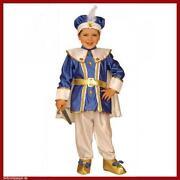 Prinzenkostüm