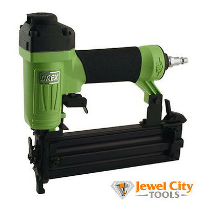 GREX 1850 18 Gauge 2-Inch Length Brad Nailer Kit