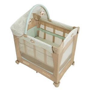 Graco Travel Lite Bassinet - Cabo
