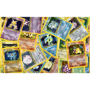 I want to buy your pokemon cards
