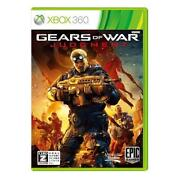 Xbox 360 Games Gears of War