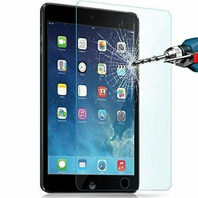 Tempered Glass Screen Protector For Apple iPad 6th Generation 9.7