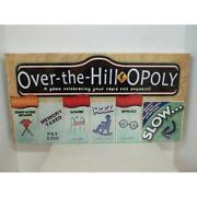 Old Monopoly Game