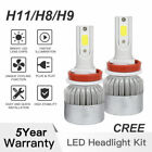 Cree Right LED Car and Truck Headlights