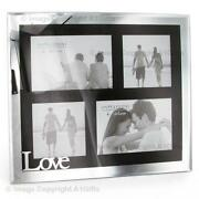 Love Multi Photo Frame