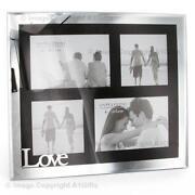 Love Multi Photo Frame