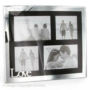 Love Photo Frame Ebay