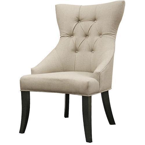 linen chair ebay