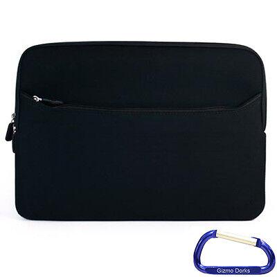 Neoprene Zipper Sleeve Cover Case for Apple 13-inch MacBook