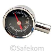 Bike Tyre Pressure Gauge