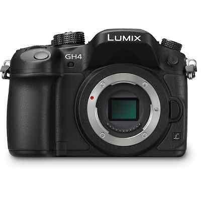 Panasonic Lumix DMC-GH4 from 6ave