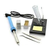 Soldering Iron Kit 60W