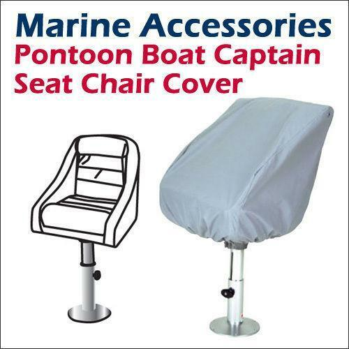 Captain Seat Covers Ebay
